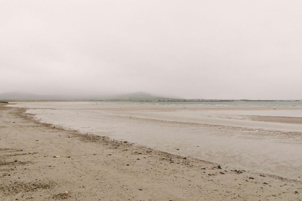 Irland Beach Dingle