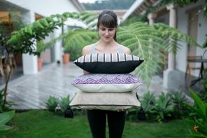 Nata y Limón – Textildesign aus Guatemala