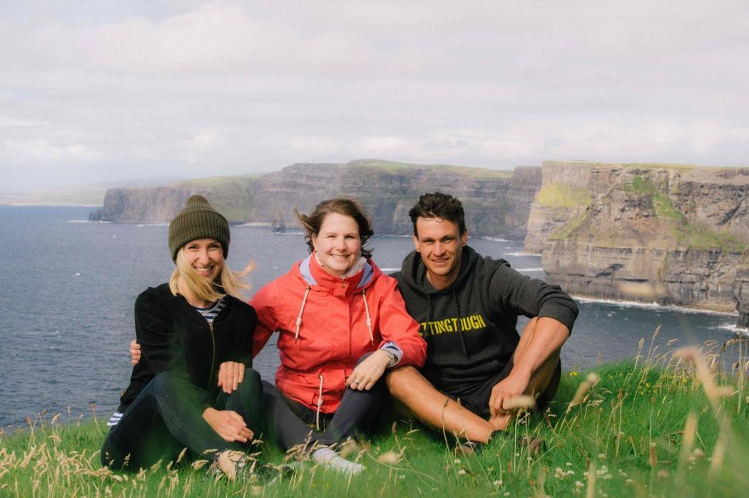 Irland Tipps Wild Atlantic Way