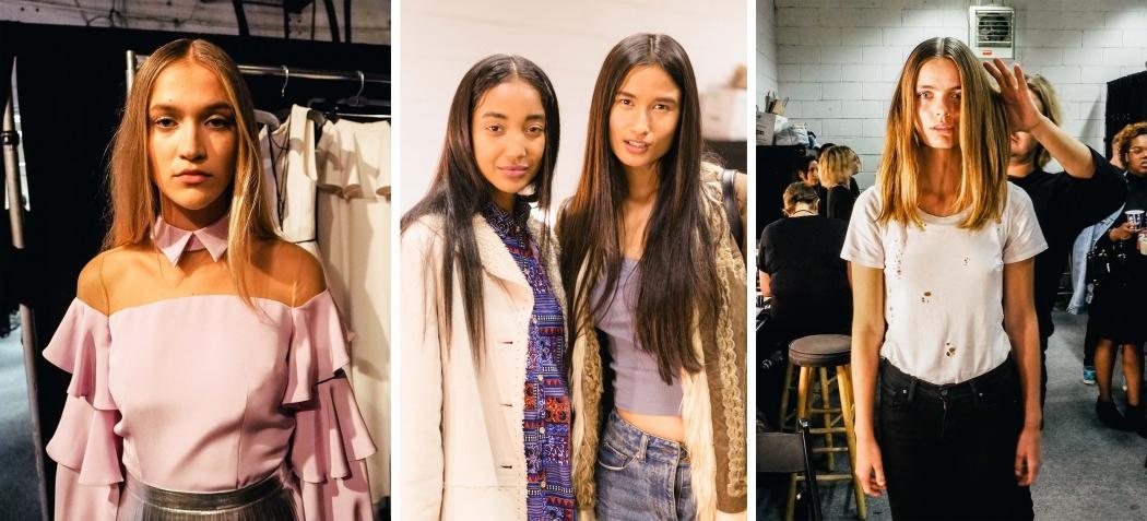 New York Fashion Week 2017 Julianna Bass