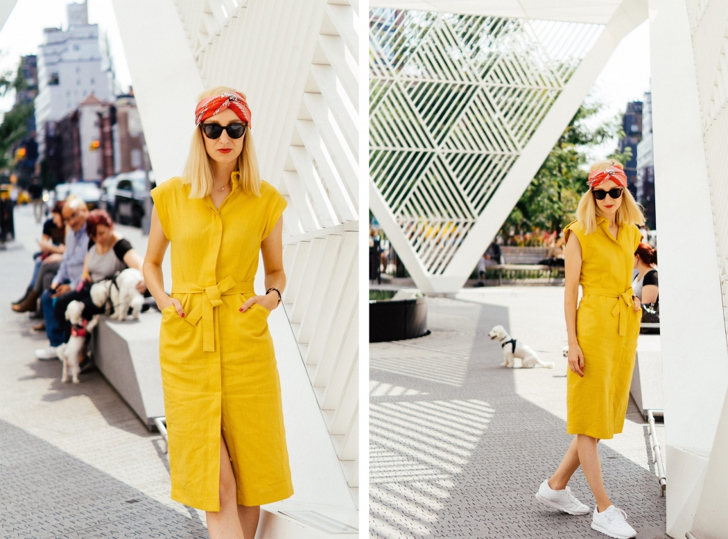 new york fashion week outfit gracy q