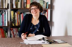 Im Gespräch mit Illustratorin Simone Fass