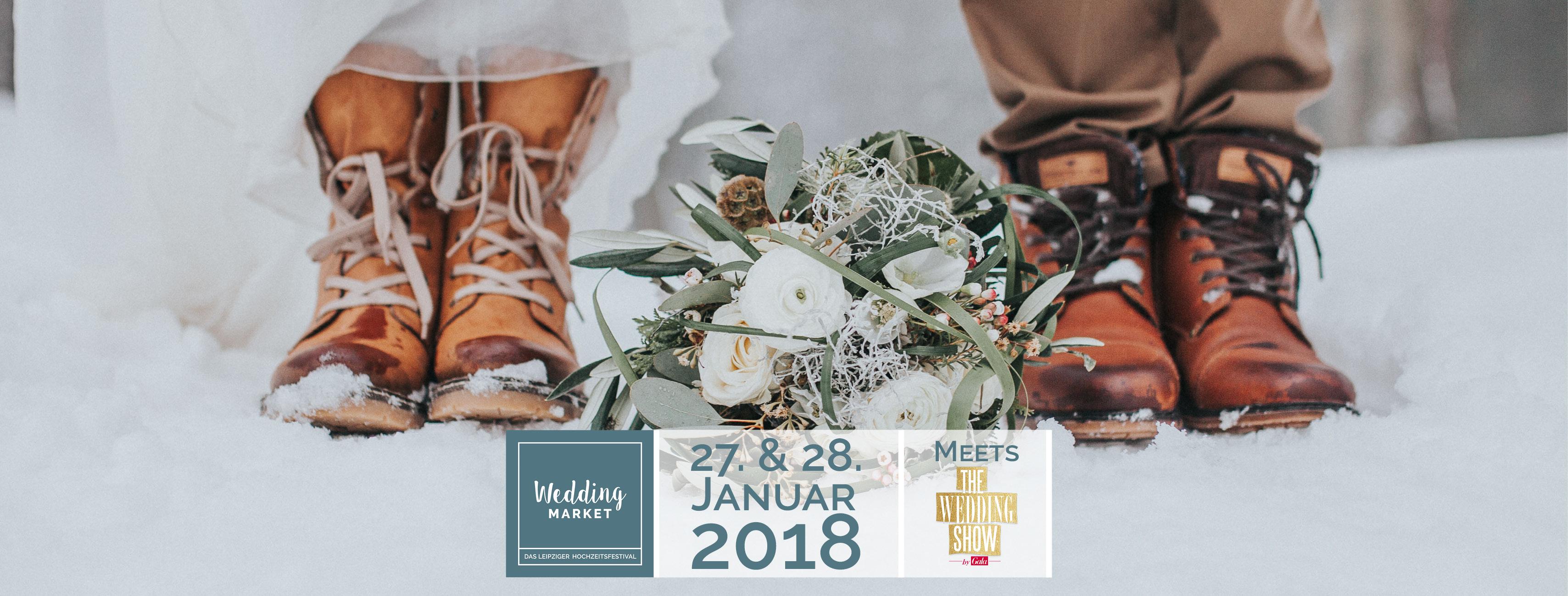 Wedding Market 2018