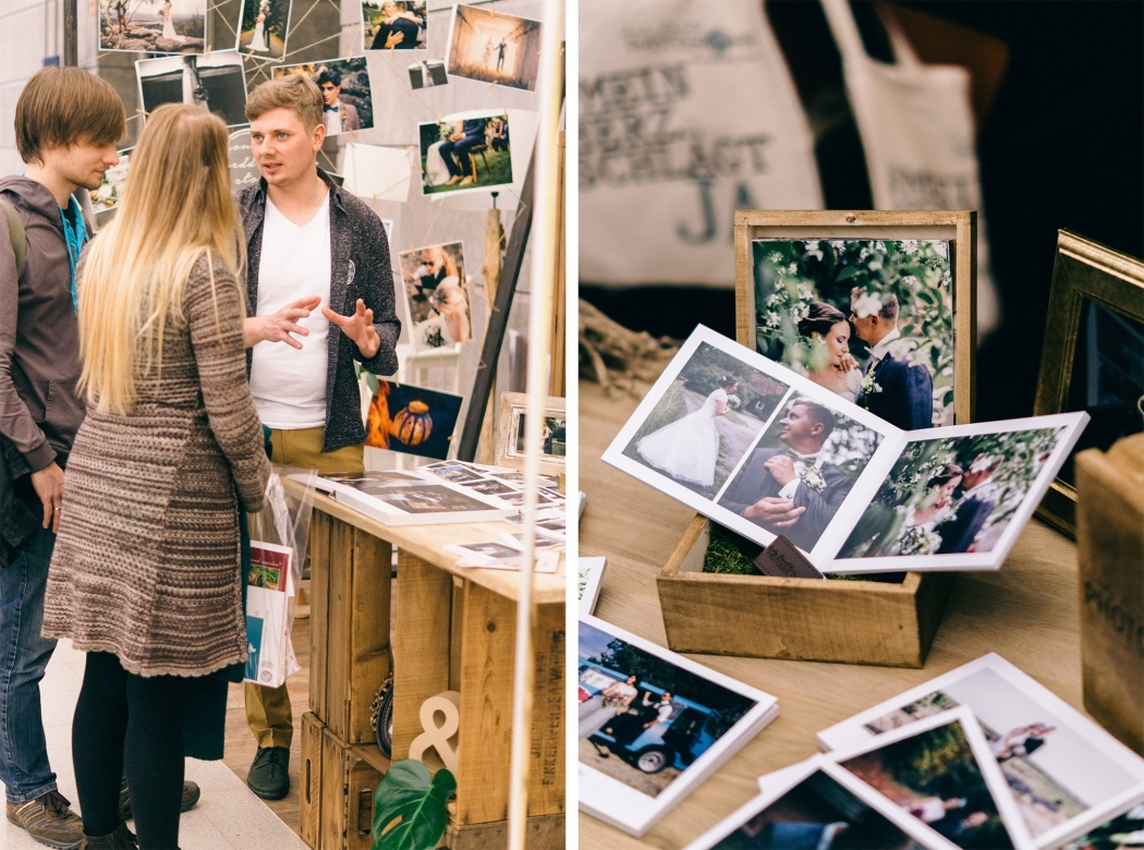 Wedding Market Winter Edition 2018 Hochzeitsmesse Leipzig