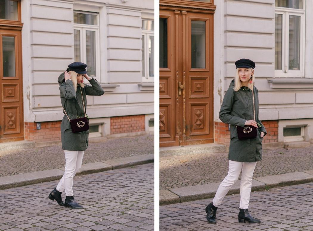 Zalando Lounge Streetstyle Kiss & Tell Lifestyle Blog Leipzig