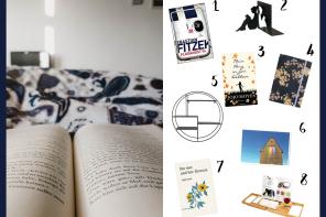 Happy März – Alles rund ums Buch