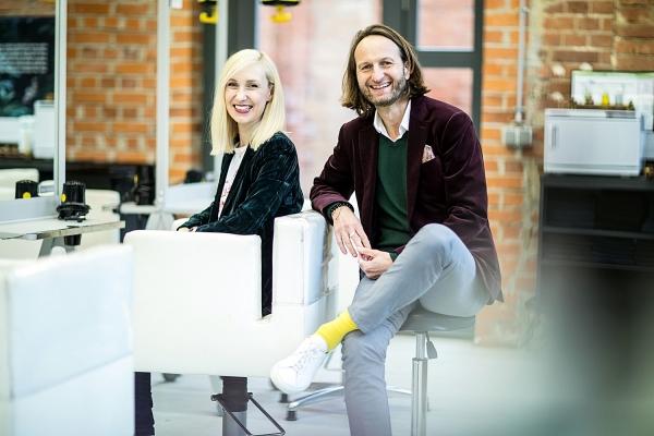 Interview mit Sven Hentschel von Hair by Hentschel