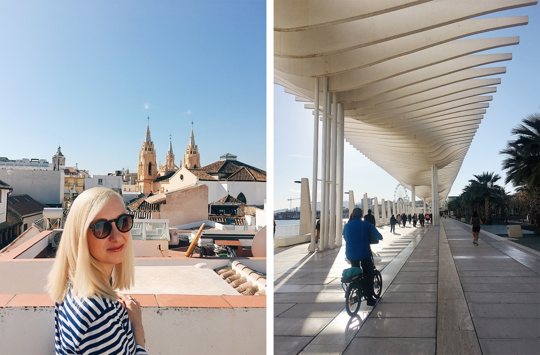Tipps Málaga, Andalusien, Reiseblog