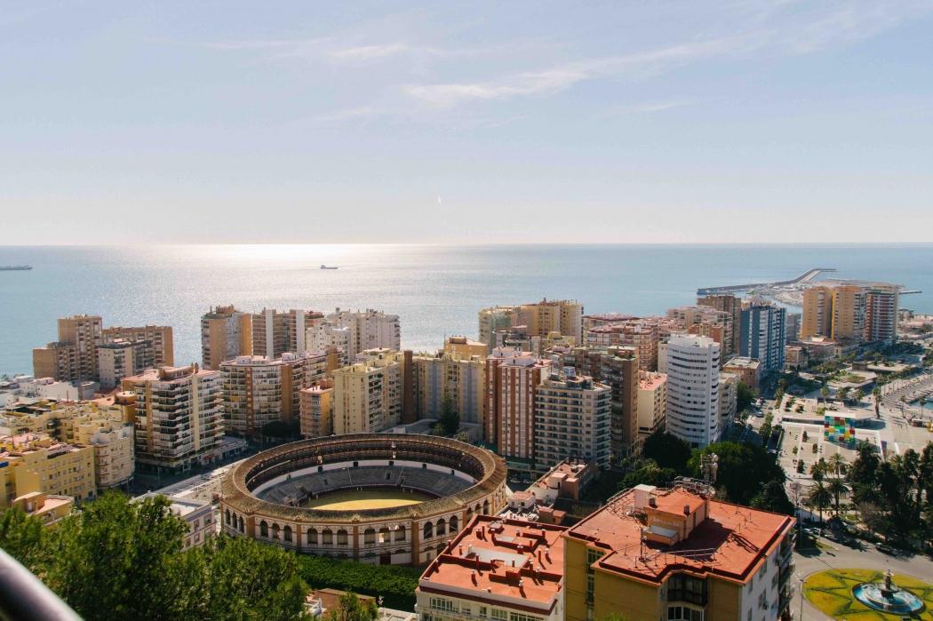 Tipps Málaga, Andalusien, Alcazaba
