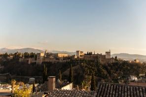 Hola Andalusia