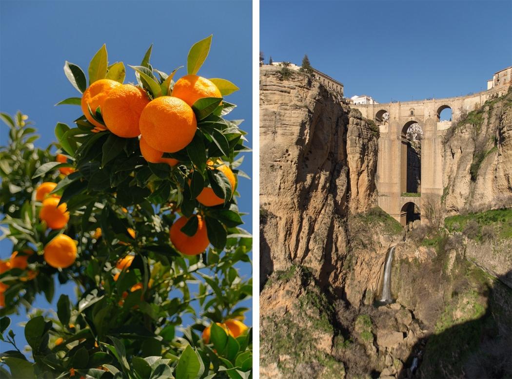 Tipps Andalusien, Ronda, Ausflug Málaga
