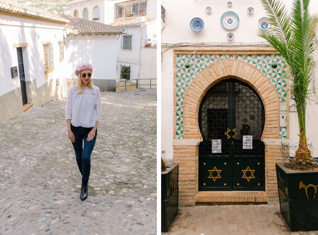 Tipps Granada, Andalusien, Albaicin