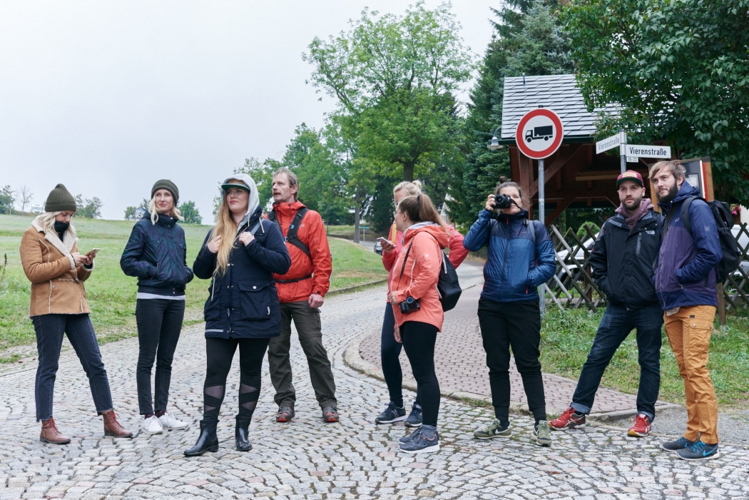 So geht sächsisch - Unterwegs in Sachsen
