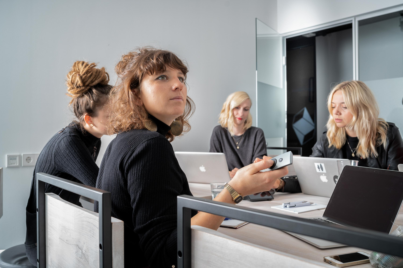 Co-Working Simplioffice Leipzig