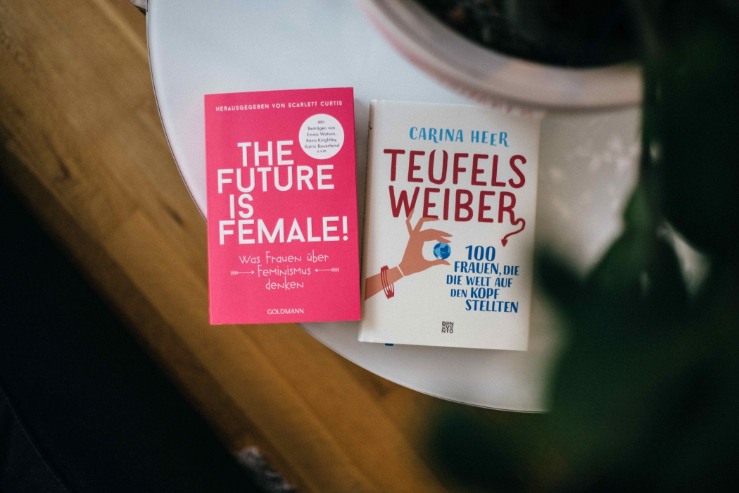 Buchclub, The Future is Female, Teufelsweiber