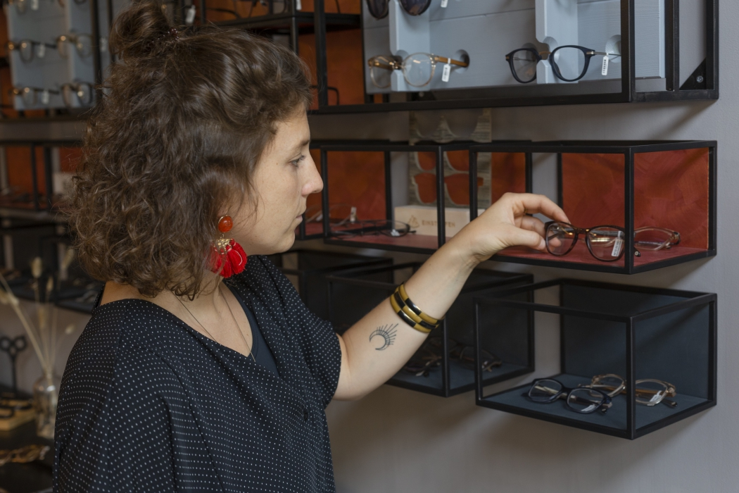 Wunderlichs Brillenschmiede Leipzig Leutzsch Optiker Leipzig